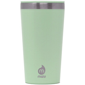 MIZU Tumbler 16, sea glass